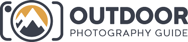 Outdoor Photography Guide Logo